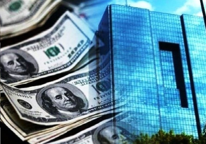 دولت آبادی:طرح جدید بانکداری کمک به بانک مرکزی است/پرداخت ریال به دولت بدون فروش ارز ممنوع میشود