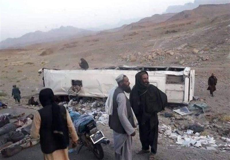34 کشته بر اثر انفجار در بزرگراه هرات-قندهار