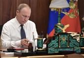 پوتین کنوانسیون حقوقی دریای خزر را برای تصویب به دومای روسیه فرستاد