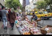 تهیه پروتکل بهداشتی برای فعالیت دستفروشان در بازارچههای محلی/ جانمایی 4 بازارچه در منطقه 17