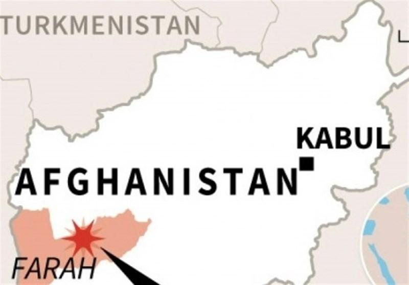 Afghanistan Highway Blast Kills Over 34 on Bus, Injures 17