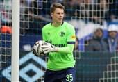 فوتبال جهان  رقابت غولهای آلمان و 3 باشگاه اروپایی برسر دروازهبان شالکه
