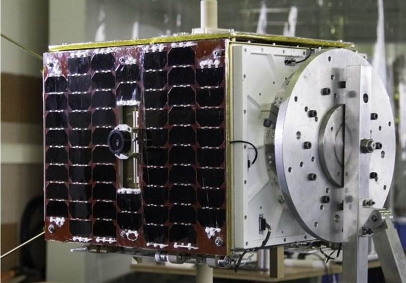 """پایان آزمایشهای نهایی """"ماهواره ناهید 1"""" + مشخصات و تصاویر"""