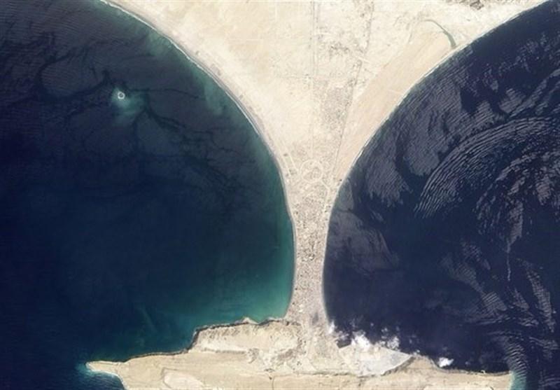 جزیرهای که طی 6 سال ناپدید شد + عکس
