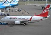 ضرر 25 میلیون دلاری گرجستان از تحریم های پروازی روسیه