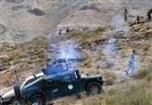 کشته شدن 9 نظامی افغان در کمین طالبان