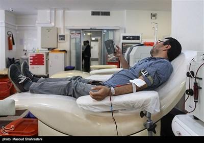 به مناسبت روز اهدای خون