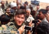 تصاویر ماندگار از حضور فعال رزمندگان فاطمیون در سوریه