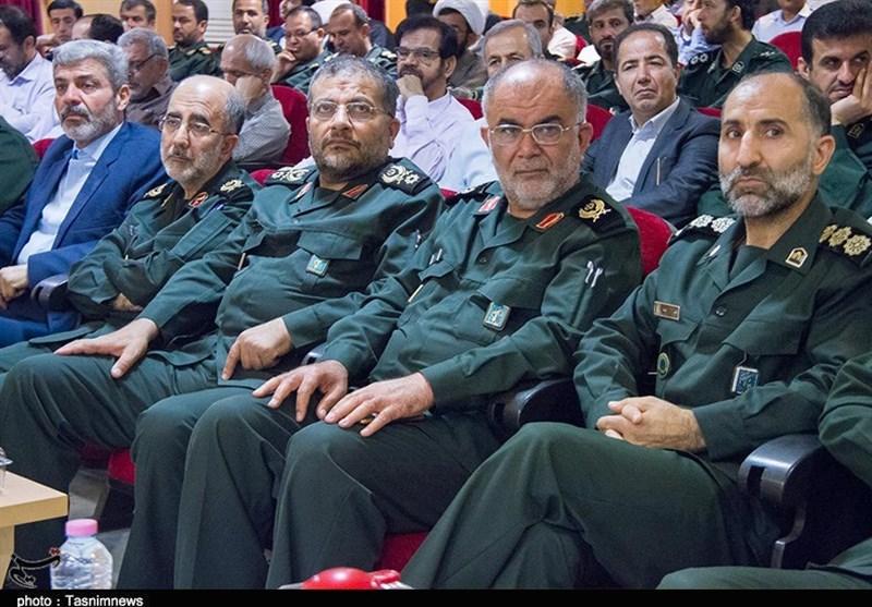 تشکیل مجمع عمومی بسیج استان بوشهر با حضور رئیس سازمان بسیج بهروایت تصویر