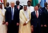 تصمیم ترامپ برای اعلام معامله قرن در حضور سران عرب