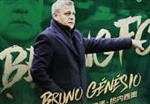 فوتبال جهان  سرمربی پیشین لیون هدایت یک تیم چینی را بر عهده گرفت