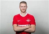 فوتبال جهان  شورله رسماً به اسپارتاک مسکو پیوست