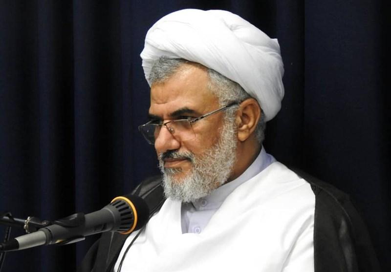 نماینده ولی فقیه در استان هرمزگان: انقلاب اسلامی به نمازهای جمعه جان و روحی دوباره بخشید