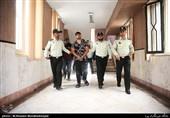 گرداننده گروه تلگرامی دوستیابی غیر متعارف در کردستان دستگیر شد