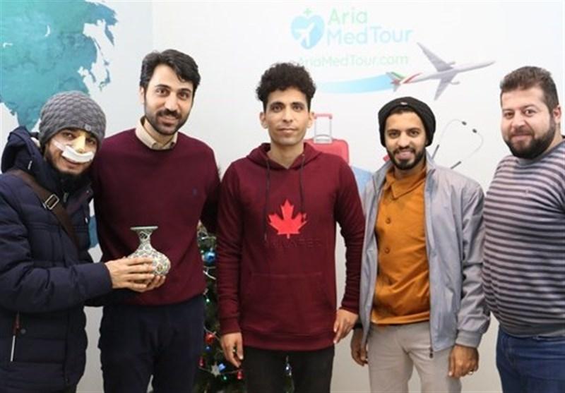 سهم خواهی میلیارد دلاری جوانان ایرانی از گردشگری سلامت