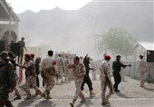 Yemeni Forces Attack Parade in Aden, Kill Mercenaries
