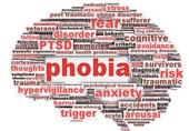 """درمان بیمار مبتلا به """"فوبیا"""" با دستورالعملهای درمانی طب سنتی"""
