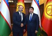 ابراز امیدواری قرقیزستان به توافق مرزی با ازبکستان