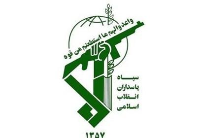 سپاه حامی انتفاضه فلسطین است/ خروج آمریکا از منطقه راهبرد قطعی امت اسلامی است