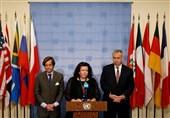 درخواست سه کشور اروپایی از کره شمالی چیست؟