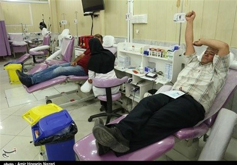 پیگیریها برای دریافت مجوز نهایی نخستین سامانه سیار انتقال خون کشور در قزوین ادامه دارد
