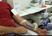 گزارش تصویری تسنیم به بهانه هفته اهدای خون: پارسال 59 هزار قزوینی به مراکز اهدای خون در استان مراجعه کردند