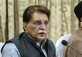 سروزیر کشمیر آزاد: در کنار ارتش پاکستان هستیم
