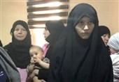 48 زن تاجیک همچنان در سوریه و عراق زندانی هستند