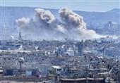 کشته و زخمی شدن 15 تن درپی بمباران «جرابلس» سوریه