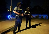 Six Shot Dead in Croatian Capital: State Media