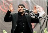 مراسم یادبود مداح اهل بیت حاج محمد باقر منصوری در اردبیل برگزار میشود