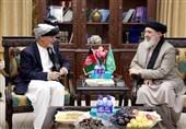 افغانستان| تاکید حکمتیار بر برکناری اشرف غنی از قدرت