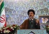 امام جمعه ارومیه: تخریب چهره انقلاب و نظام عملی غیرقابل قبول است