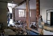 نشت گاز در شهرری موجب مصدومیت 6 نفر شد