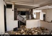 انفجار گاز در منطقه عامری اهواز 9 نفر فوتی و مصدوم داشت