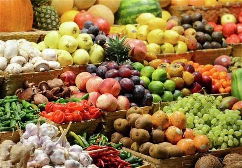 قیمت میوه و ترهبار و مواد پروتئینی در تهران؛ چهارشنبه 15 آبانماه + جدول
