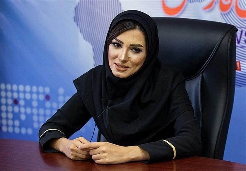 به من میگویند: «مادر عروس ایران»