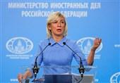 روسیه: تحریمهای جدید گویای ناتوانی آمریکاست