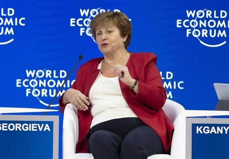 رئیس صندوق بین المللی پول متهم به دستکاری داده های اقتصادی چین شد