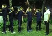 بوکس نونهالان قهرمانی آسیا| حریفان بوکسورهای ایران مشخص شدند