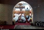 Imam Hassan Mosque in Medina