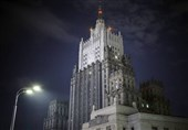 روسیه: مسئولیت عواقب لغو پیمان موشکی تنها برعهده آمریکاست
