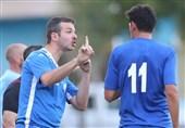 لیگ برتر فوتبال  در انتظار استقلالِ ایتالیایی و اولین دربی لیگ نوزدهم