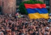 احزاب اپوزیسیون در ارمنستان یک بلوک سیاسی جدید تشکیل می دهند