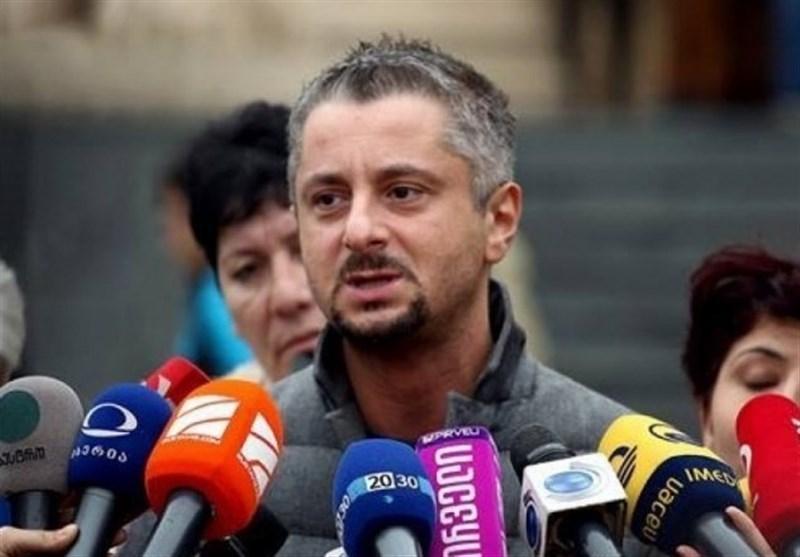 محاکمه مدیر شبکه تلویزیونی توهین کننده به پوتین در گرجستان
