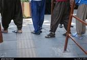 آزار و اذیت زن جوان داخل باغ/ دستگیری هر 4 متجاوز