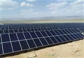 15 نیروگاه خورشیدی در بقاع متبرکه خراسان جنوبی افتتاح شد