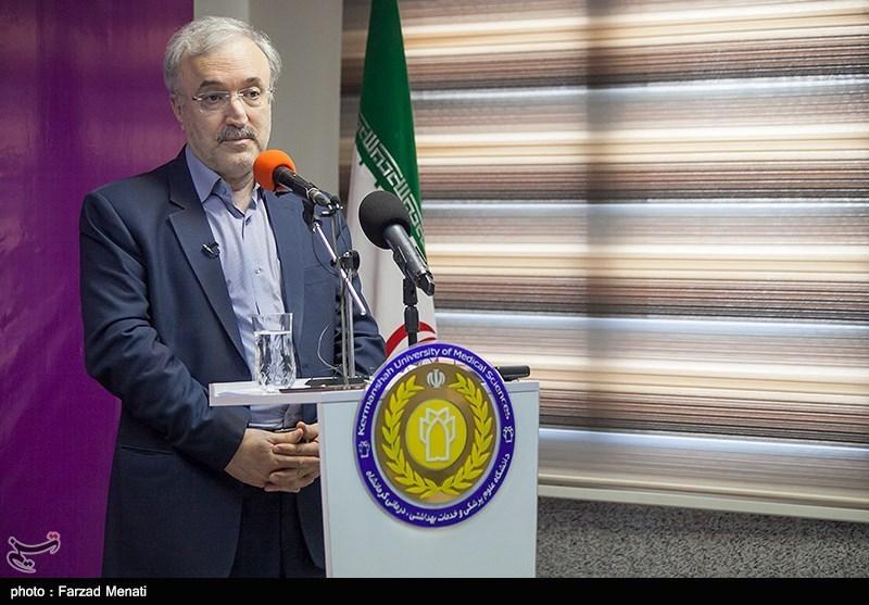 No Major Shortage of Medicine in Iran: Minister