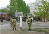 آخرین وضعیت تنش مرزی قرقیزستان و تاجیکستان: دستیابی به توافق جامع مرزی