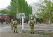 گزارش| مشکلات مرزی تاجیکستان و قرقیزستان و افزایش خشونتها
